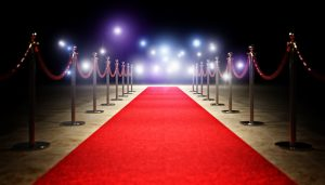 Red Carpet Customer Service: User Experience (UX) & Customer Experience (CX) in Healthcare Information Technology